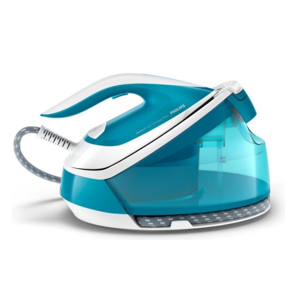Philips PerfectCare Compact Plus GC7920/20 recenze a test