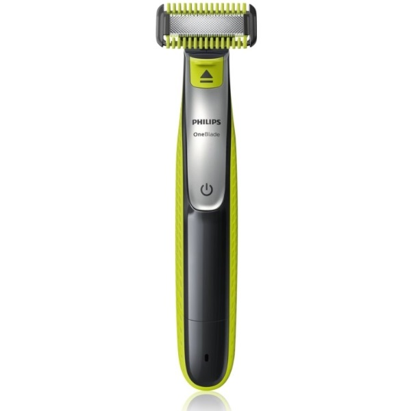 Philips OneBlade Face and Body QP2630/30 recenze a test