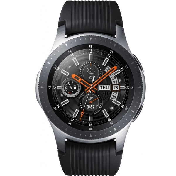Samsung Galaxy Watch SM-R800 recenze a test