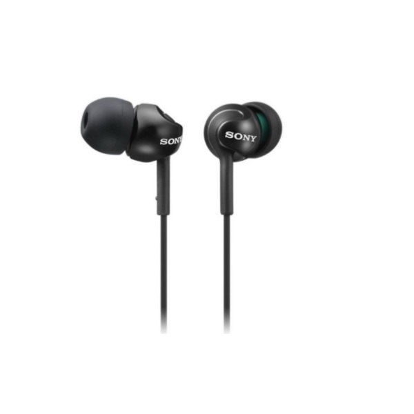 Sony MDR-EX110LP recenze a test