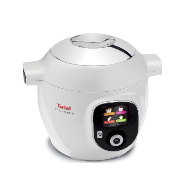 Tefal Cook4me+ CY851130 recenze a test