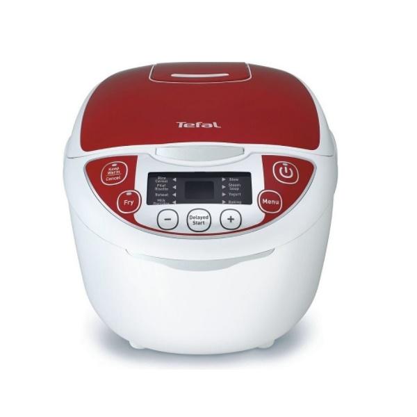 Tefal Multicooker 12v1 RK705138 recenze a test