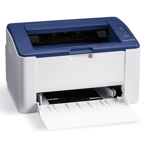 Xerox Phaser 3020Bi recenze a test