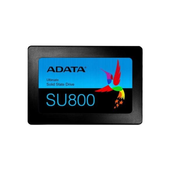 ADATA SU800 recenze a test