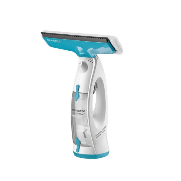 Concept CW1000 Perfect Clean 3v1 recenze a test