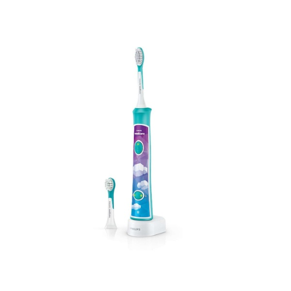Philips Sonicare For Kids HX6322/04 recenze a test