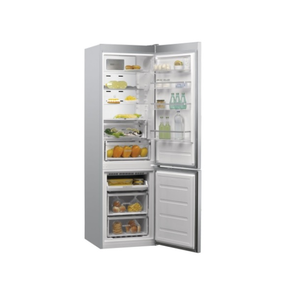 Whirlpool W Collection W9 931D IX recenze a test