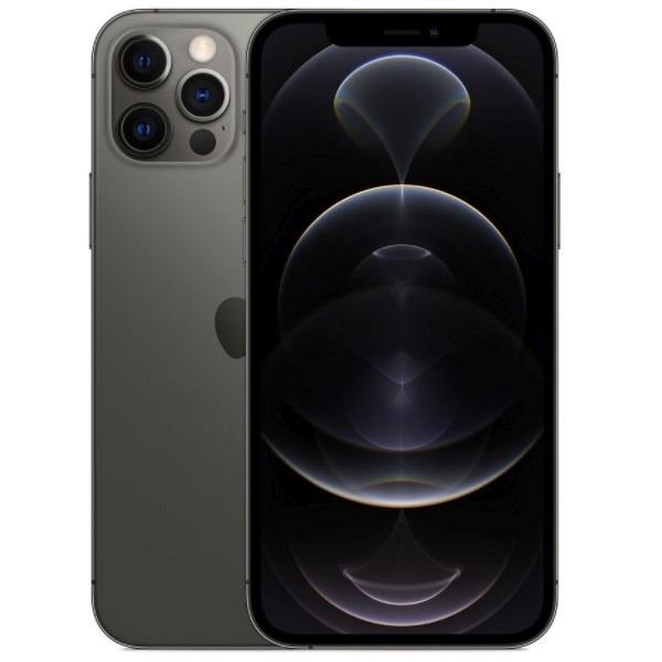 Apple iPhone 12 Pro recenze a test