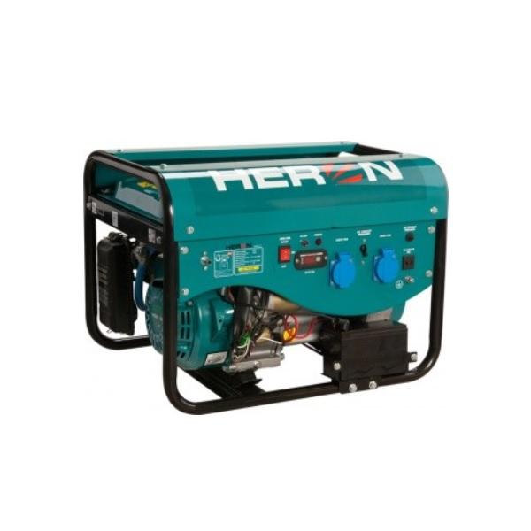 Heron 8896317 LPGG 22 recenze a test