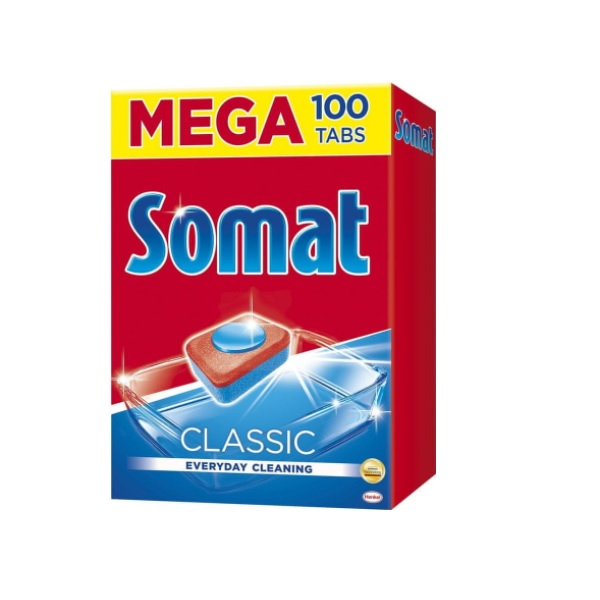 Somat Classic recenze a test