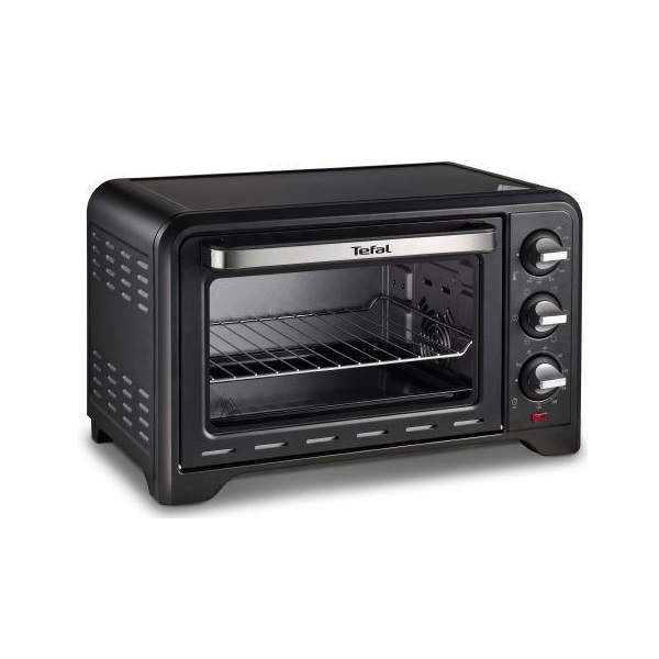 Tefal Optimo OF444834 recenze a test