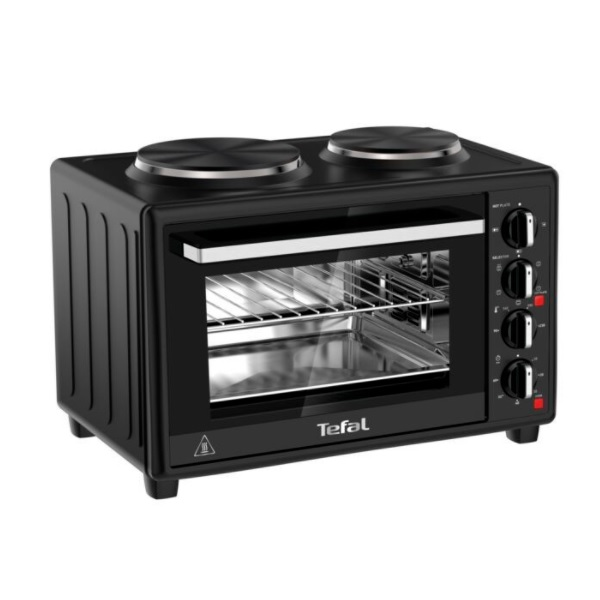 Tefal Optimo OF463830 recenze a test