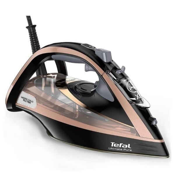 Tefal-Ultimate-Pure-FV9845E0 recenze a test