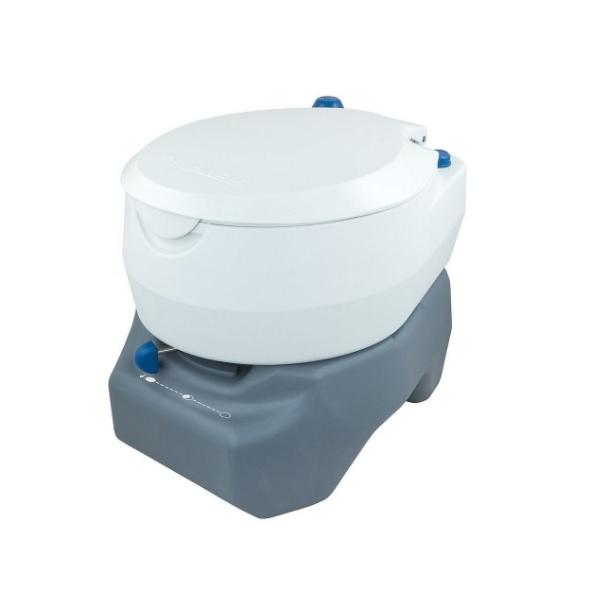 CAMPINGAZ Portable Toilet recenze a test
