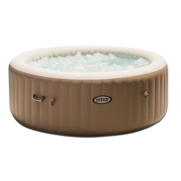 Intex 28404 Pure Spa Bubble Massage recenze a test