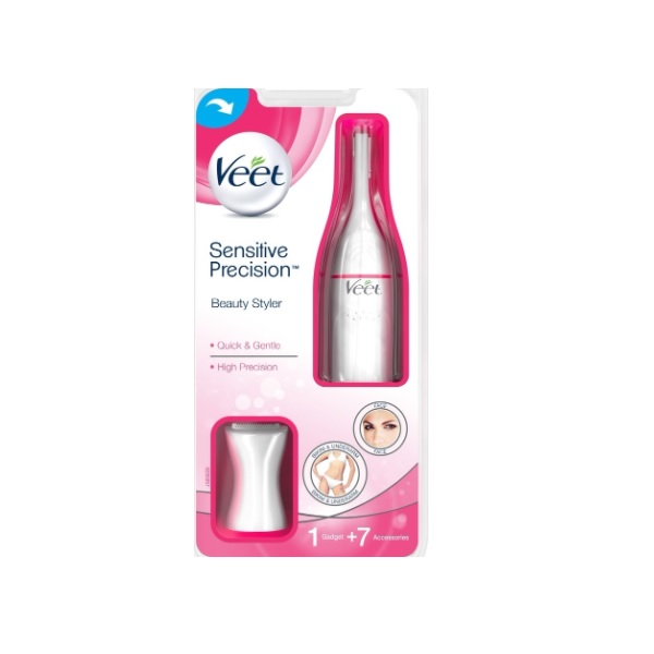 Veet Sensitive Precision recenze a test
