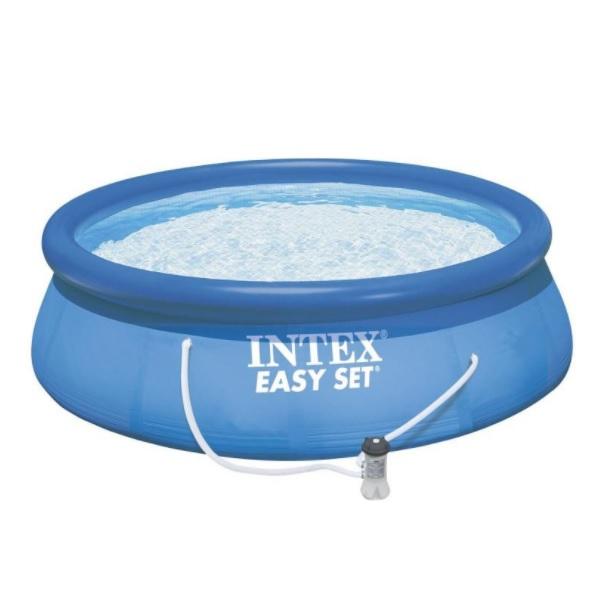 Intex Easy Set 28142 recenze a test