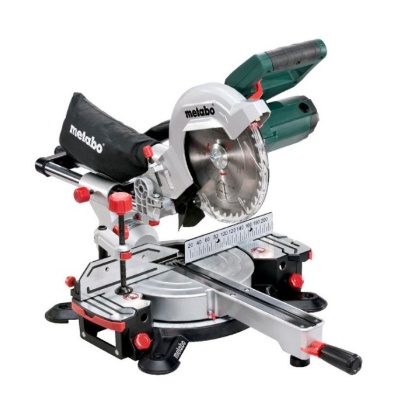 Metabo KGS 216 M recenze a test