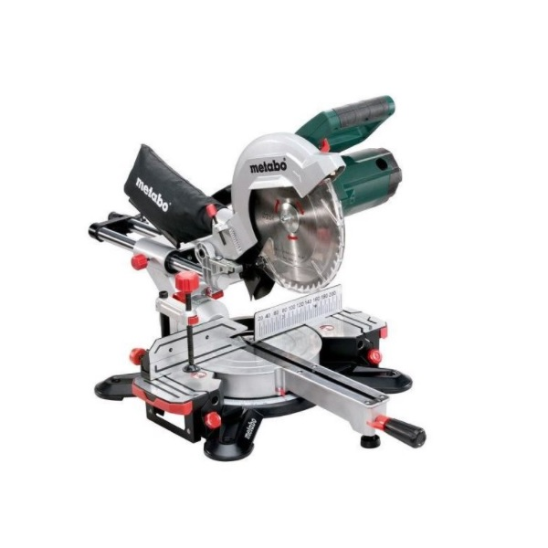 Metabo KGS 254 M recenze a test