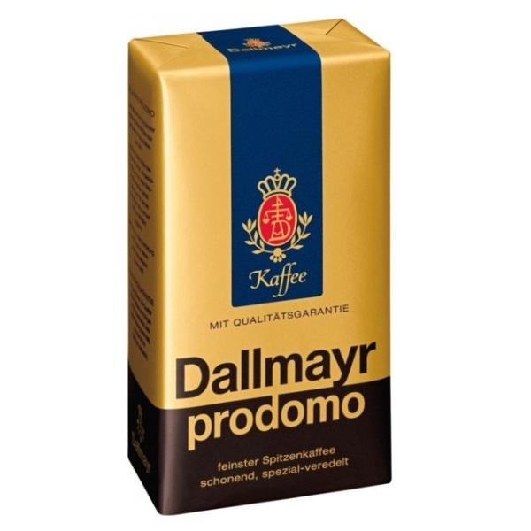 Dallmayr Prodomo recenze a test