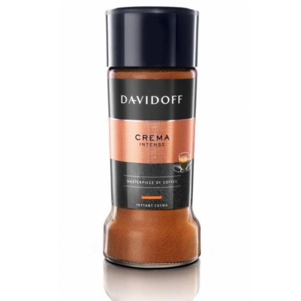 Davidoff Espresso 57 instant recenze a test