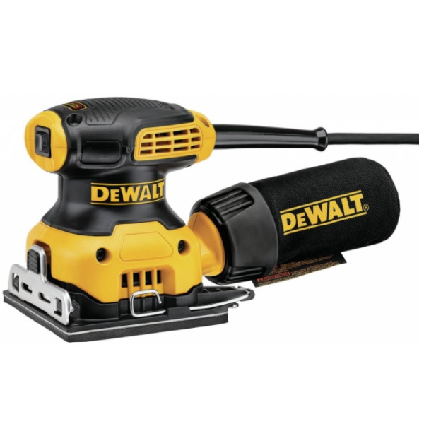 DeWALT DWE6411 recenze a test