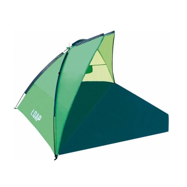 Loap Beach Shelter recenze a test