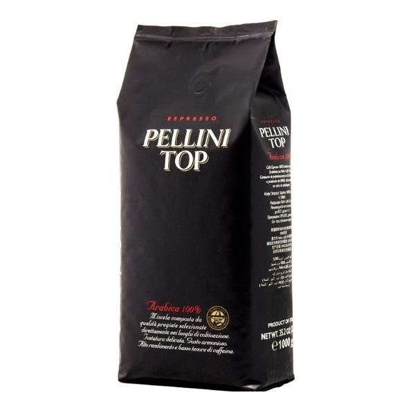 Pellini Top Arabika recenze a test