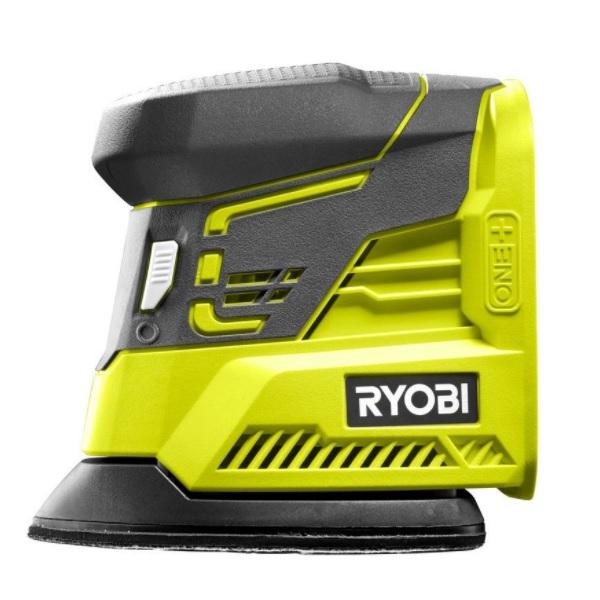 Ryobi R18PS-0 recenze a test