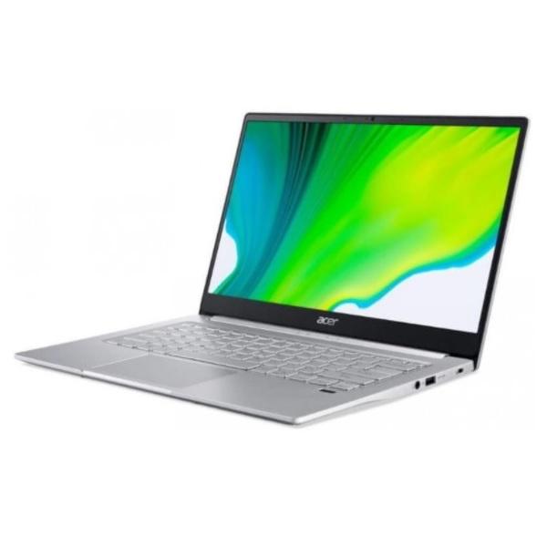 Acer Swift 3 NX.HSEEC.001 recenze a test