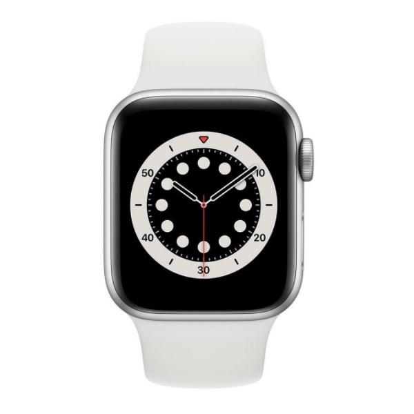 Apple Watch Series 6 recenze a test