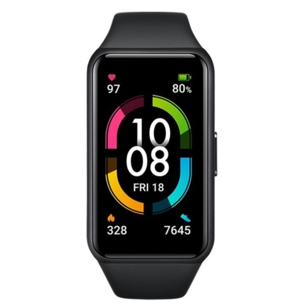 Honor Band 6 recenze a test