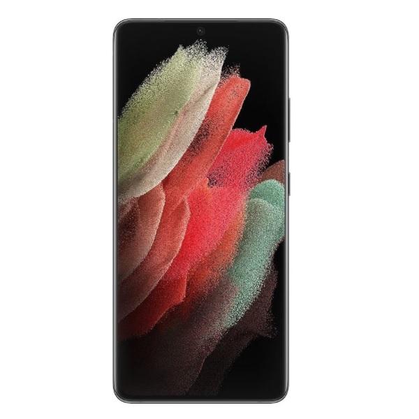Samsung Galaxy S21 Ultra recenze a test
