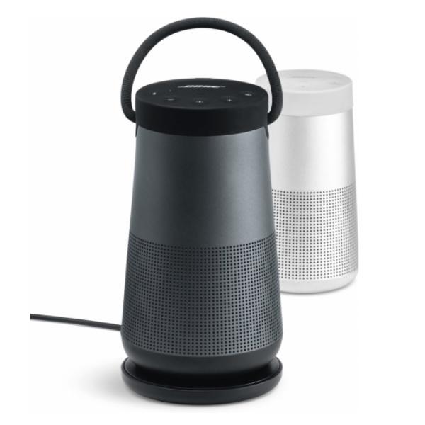 Bose SoundLink Revolve II recenze a test