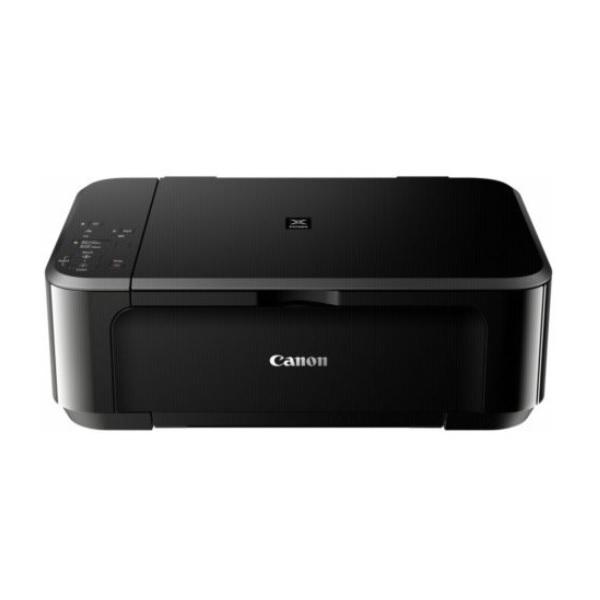 Canon PIXMA MG3650S recenze a test