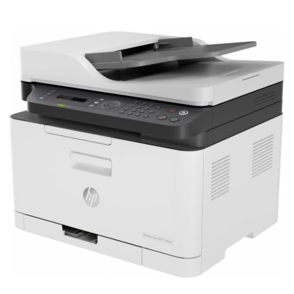 HP Color Laser 179fnw recenze a test