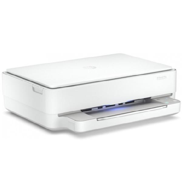 HP DeskJet Plus 6075 Ink Advantage recenze a test