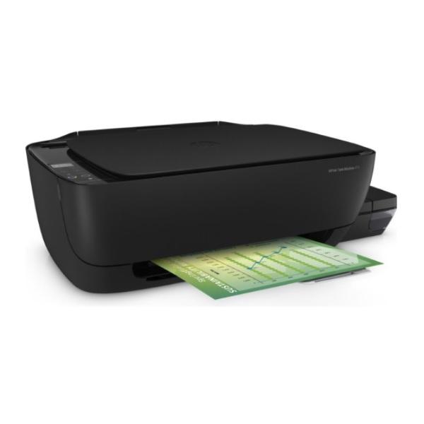 HP Ink Tank Wireless 415 recenze a test