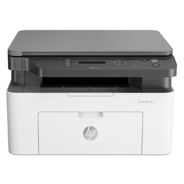 HP Laser MFP 135w recenze a test