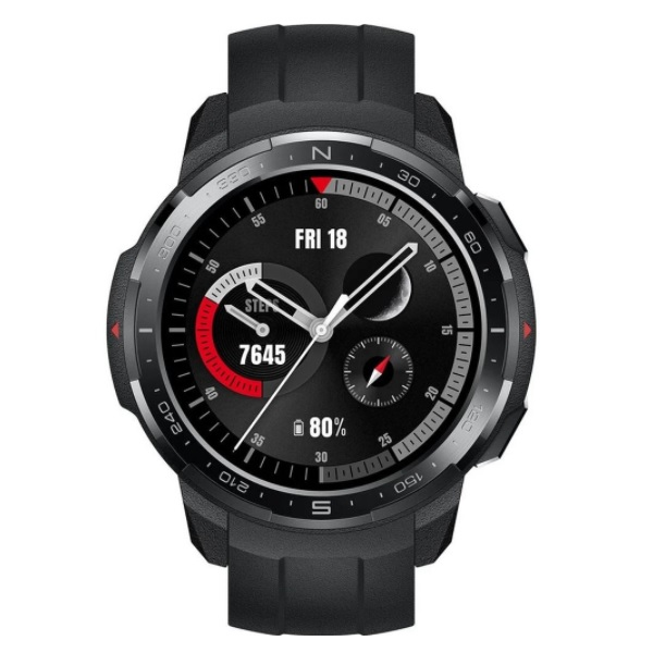 Honor Watch GS Pro recenze a test