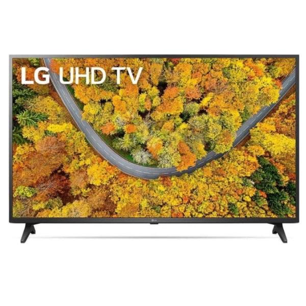 LG 50UP7500 recenze a test