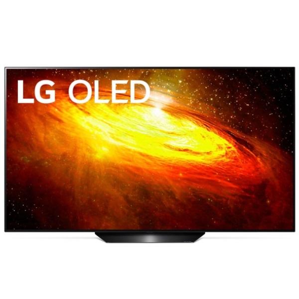 LG OLED55BX recenze a test