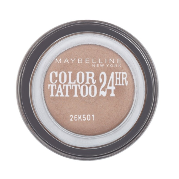Maybelline Color Tattoo recenze a test