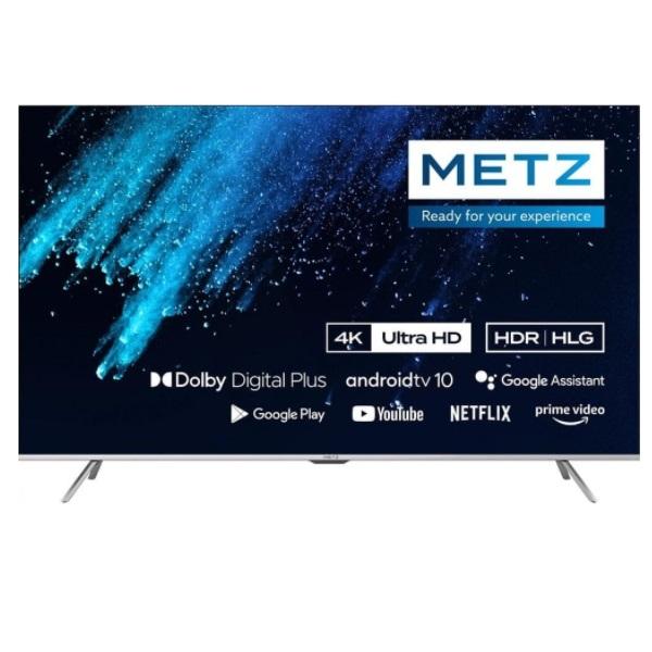 Metz 50MUC7000 recenze a test