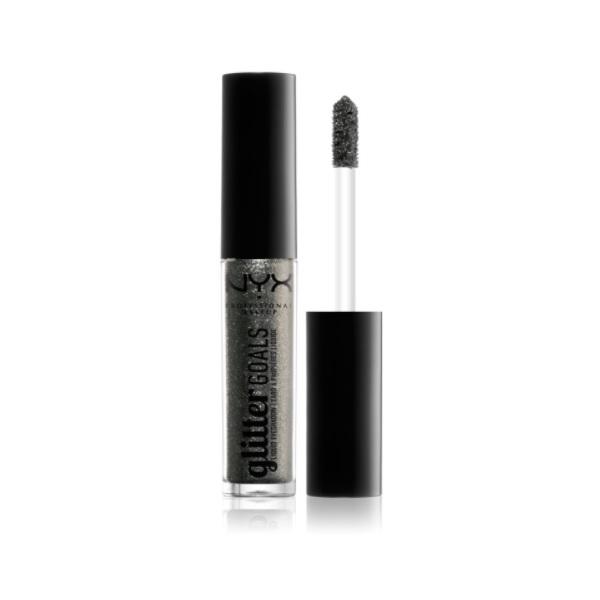 NYX Professional Makeup Glitter Goals recenze a test