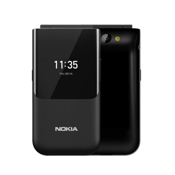 Nokia 2720 Flip recenze a test