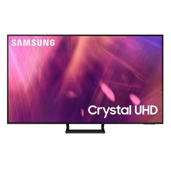 Samsung UE55AU9072 recenze a test
