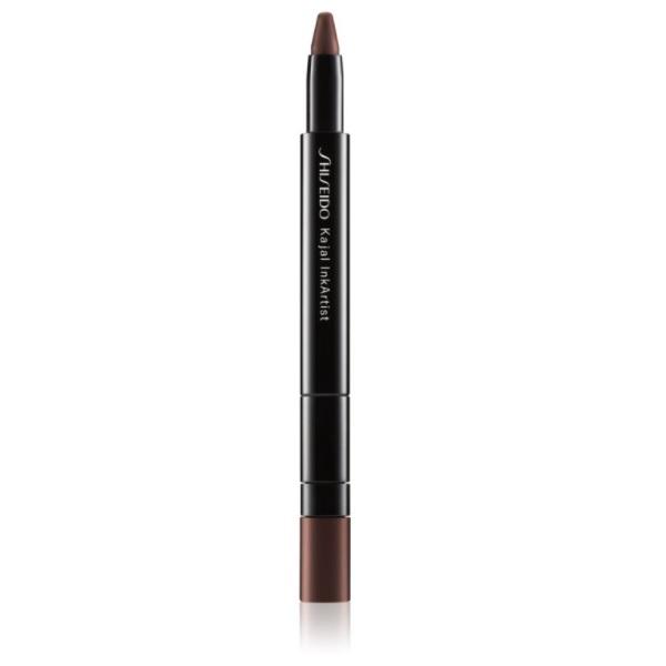 Shiseido Kajal InkArtist recenze a test